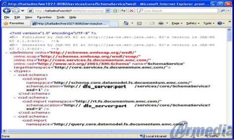 connecting to a documentum repository through adobe framemaker v