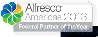 Alfresco_Federal_Partner_of_the_Year_2013