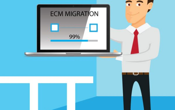 pick the right vendor for your ECM needs