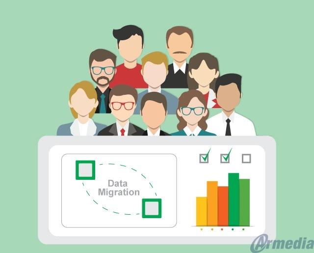 hiring an external team for your ecm migration