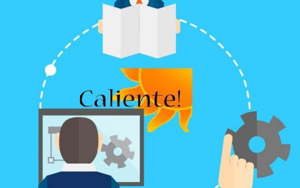 data migration with Caliente