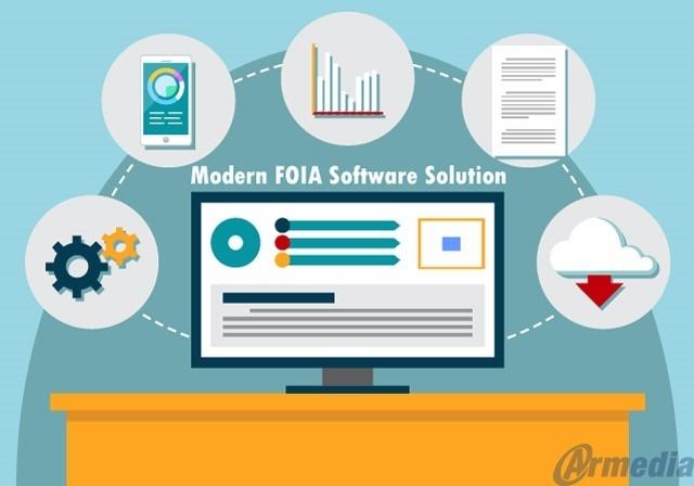 old vs modern FOIA software solution
