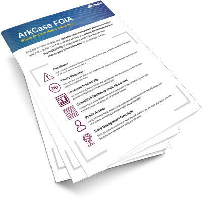 arkcase-foia-solutions