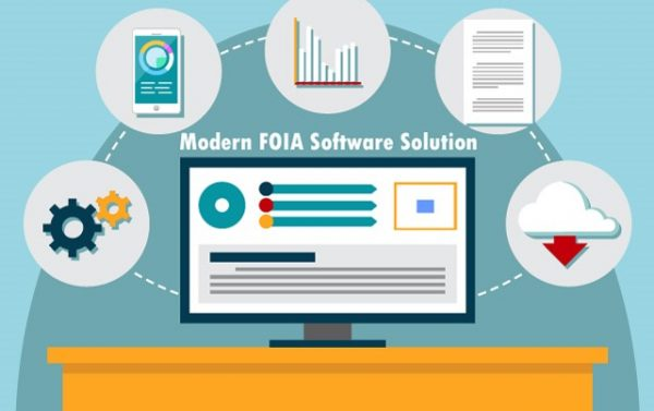 The 4 Differences between Old vs Modern FOIA Software Solution