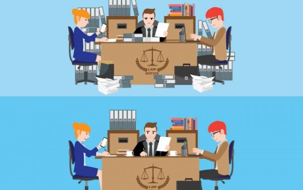 Why Your Law Firm Desperately Needs a Legal Case Management Software