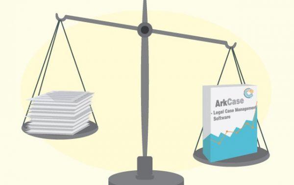 ArkCase - Legal case management software