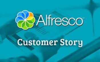 alfresco customer story