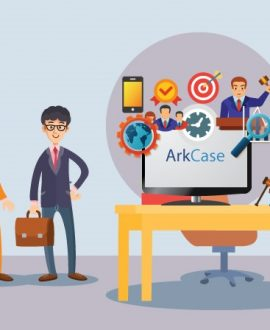 improve public defender efficiency with ArkCase Legal Case Management Software