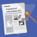 how ArkCase helps agencies improve FOIA requests processing