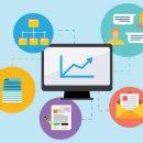 Benefits from modernizing correspondence management