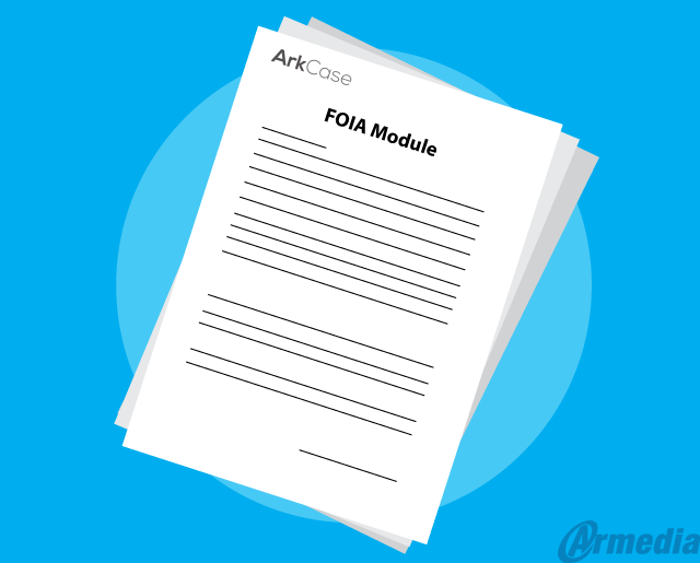what makes Armedia FOIA module unique