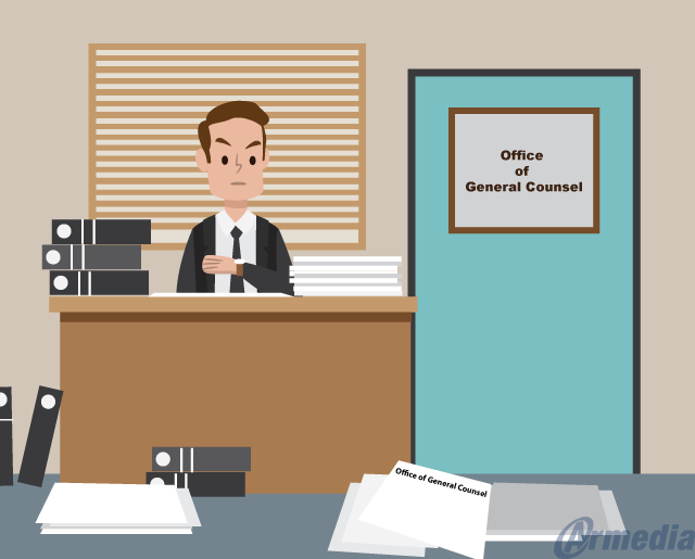 improve office of general counsel operations with modern legal case management software