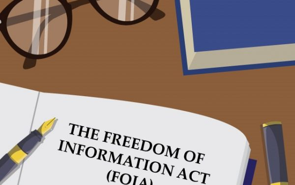 FOIA Advisory Committee best practices and recommendations