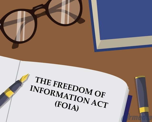 best practices and recommendations from the FOIA Advisory Committee