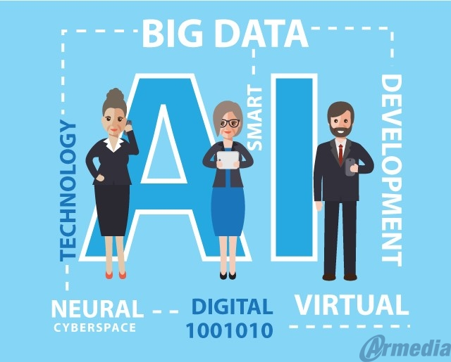 the importance and power of AI and Big Data in C-level Management