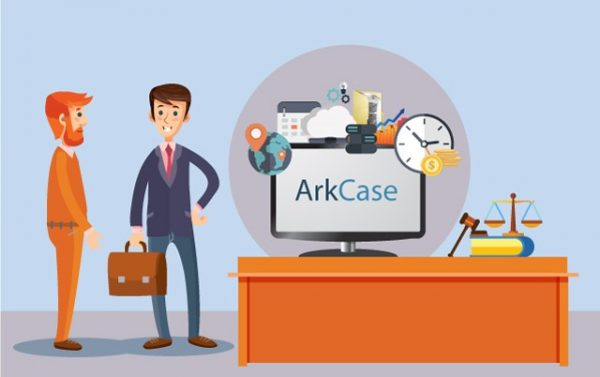 presenting ArkCase as a solid platform for case management