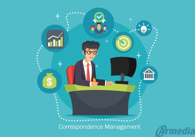 future-proof your correspondence management