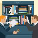 Armedia FOIA software solution can help FOIA agencies adress the issues stated in the survey