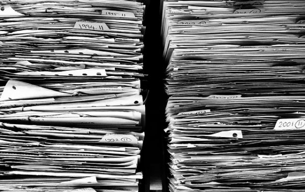 the price of document scanning