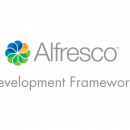 Alfresco development framework ADF