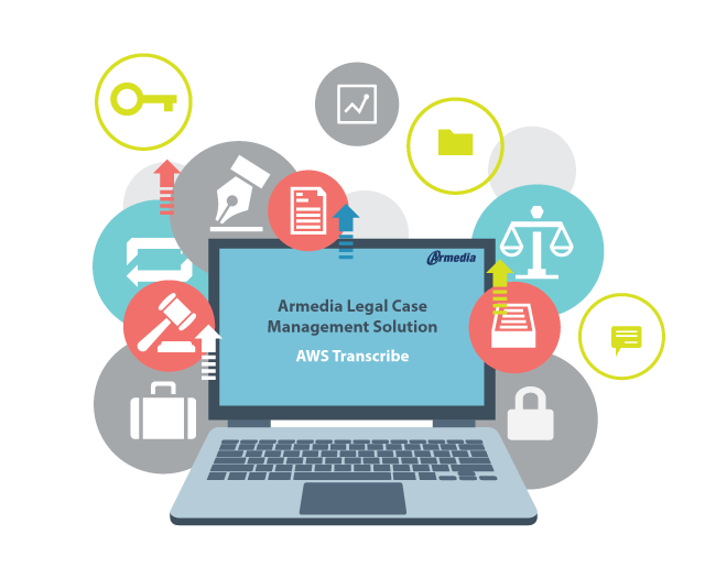 AI-powered transcription services are changing the legal sector