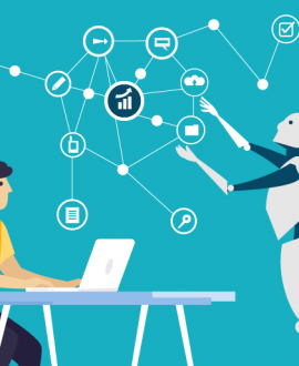 see the top 5 uses of AI in case management