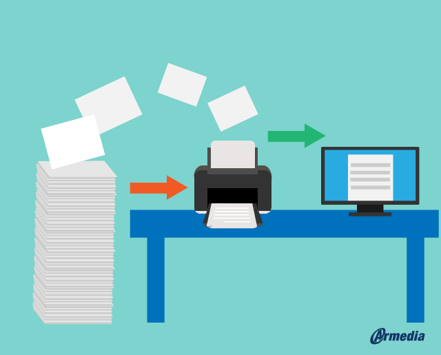 new generation tools vs. paper-based documents