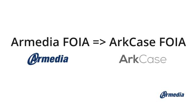 Armedia contributes FOIA solution to ArkCase