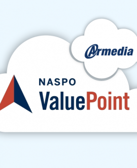 Armedia becomes NASPO ValuePoint cooperative SaaS provider