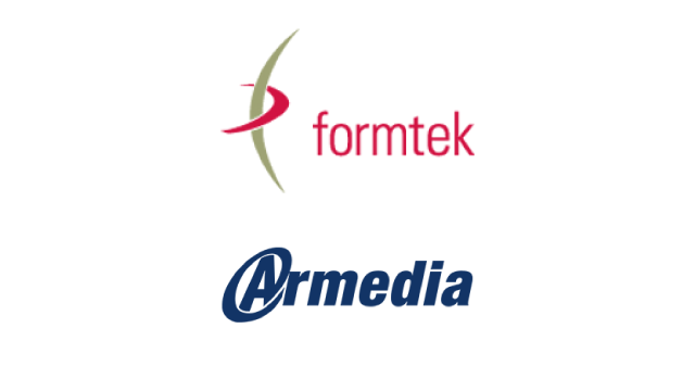 Armedia partners with Formtek