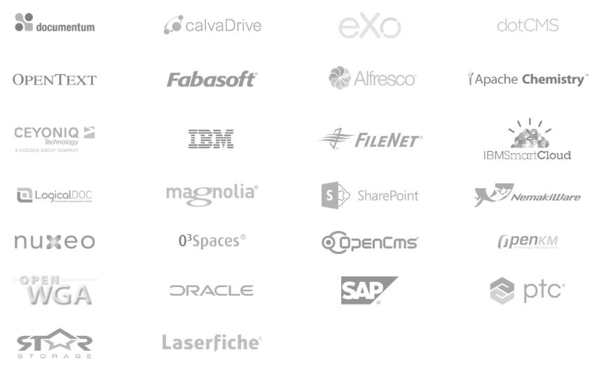 ArkCase integration partners