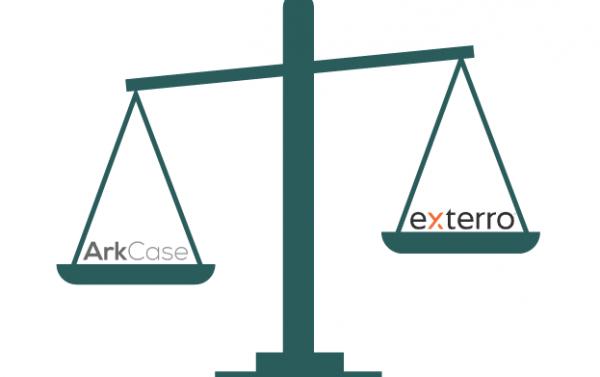 FOIA alternative for Exterro