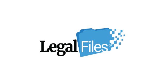 Legal Files public records solution
