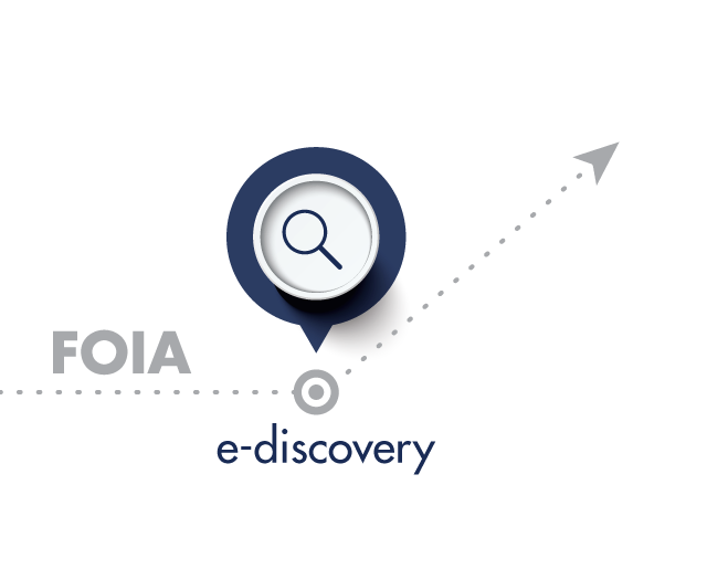 eDiscovery search practices help improve FOIA