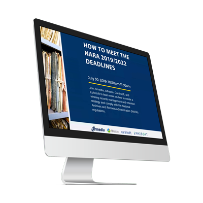 HOW-TO-MEET-THE-NARA-2019-AND-2022-DEADLINES-WEBINAR