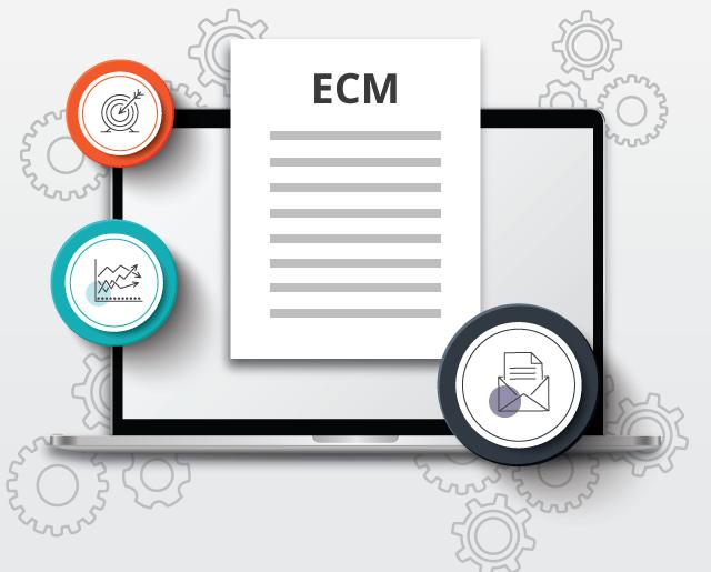 modular ECM modernization