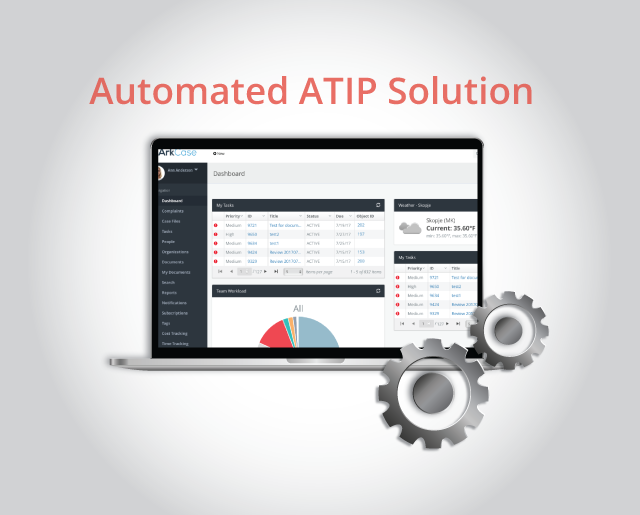 Why Canadian Government Agencies Should Consider an Automated ATIP Solution