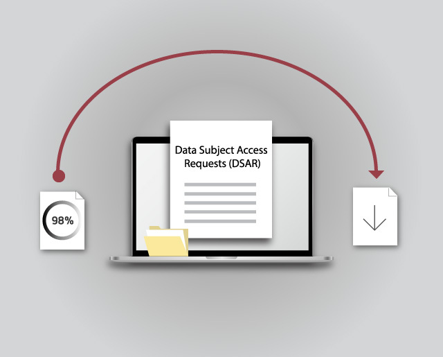Data Subject Access Requests (DSAR) Software