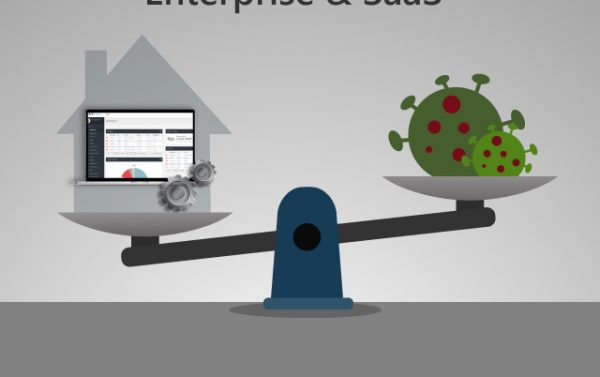 Enterprise and SaaS